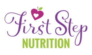 First Step Nutrition