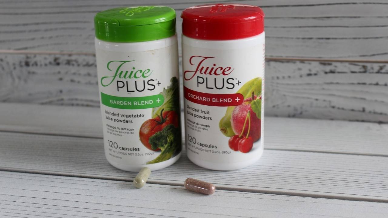 Juice Plus Review by a dietitian. Is Juice Plus worth the money?