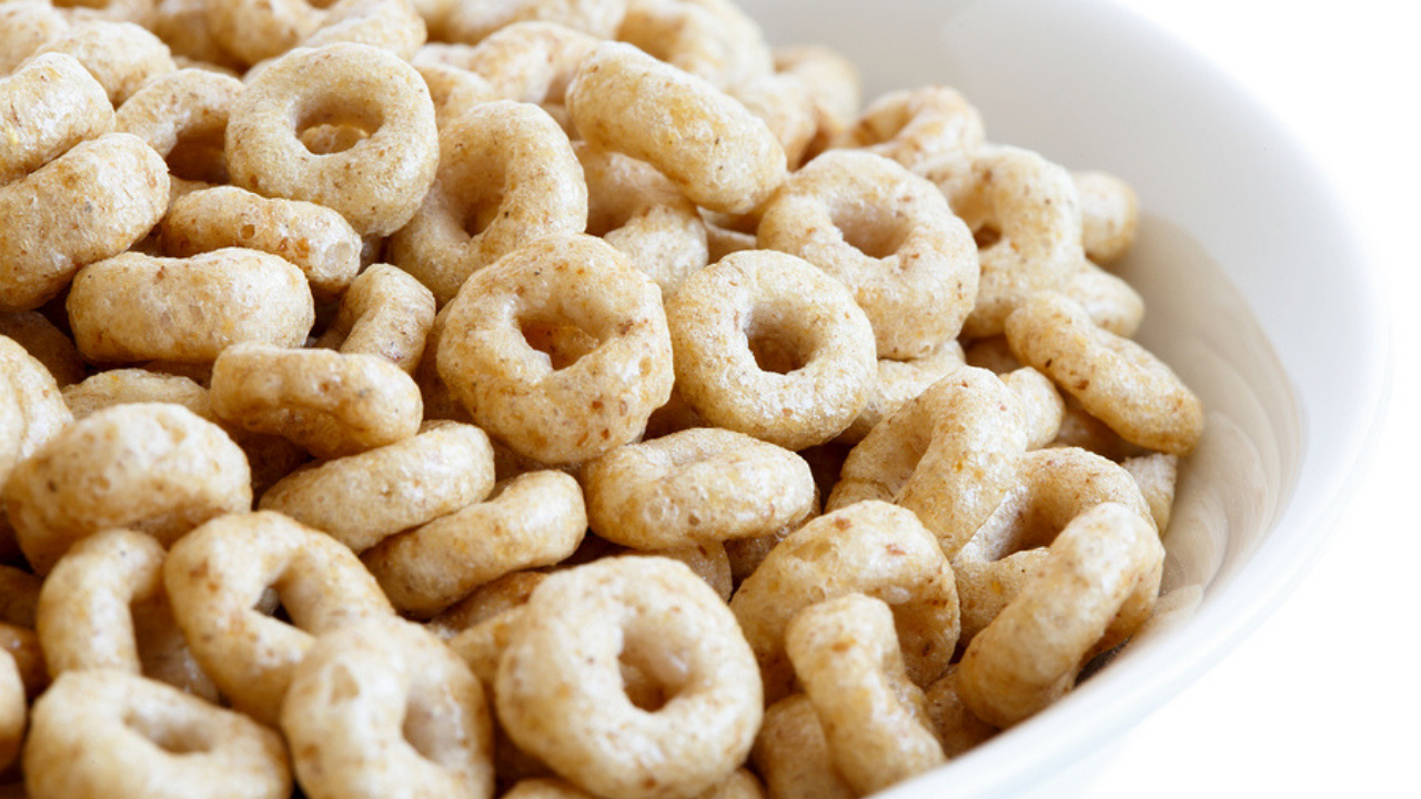 Should you be afraid of trisodium phosphate in your cereal?