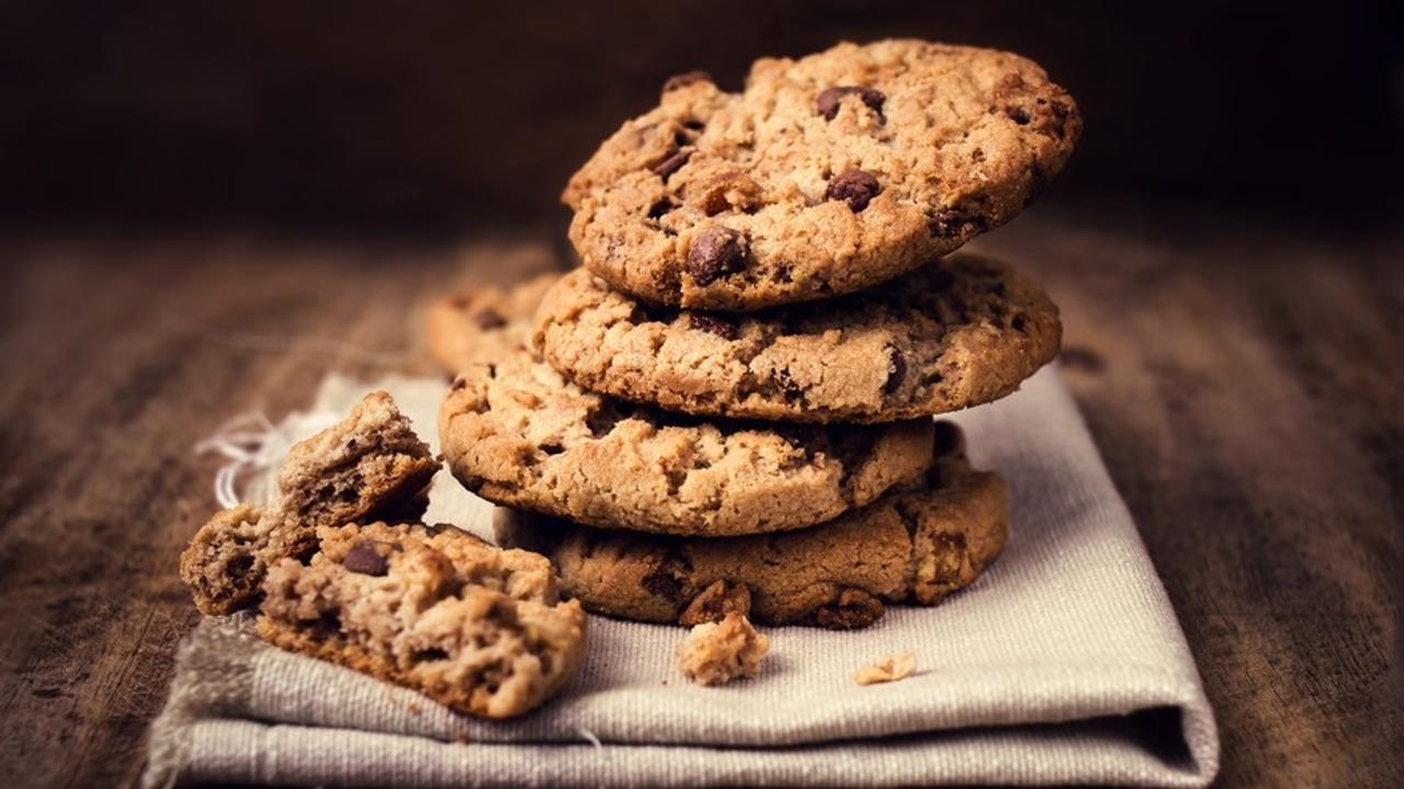 Cosmic Cookie recipe