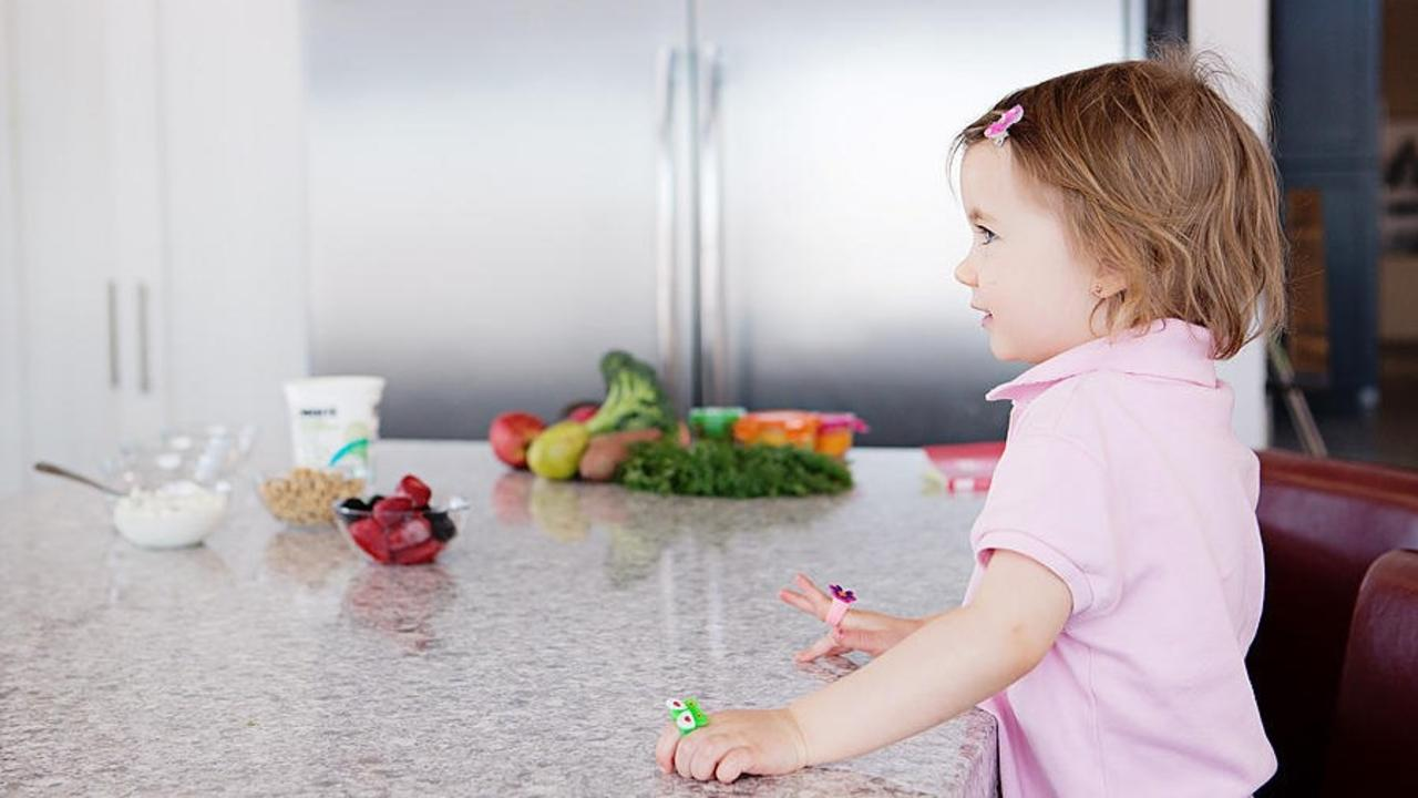 3 things to do if you don't think your child eats enough food